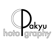 Pakyu photography logo